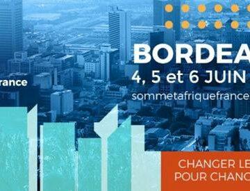 Plus de 1.000 entrepreneurs africains pourront tirer profit du Sommet Afrique-France 2020