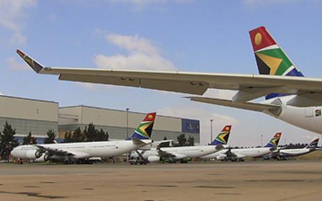 Johannesburg préconise un plan de sauvetage commercial mené par Les Matuson pour  South African
