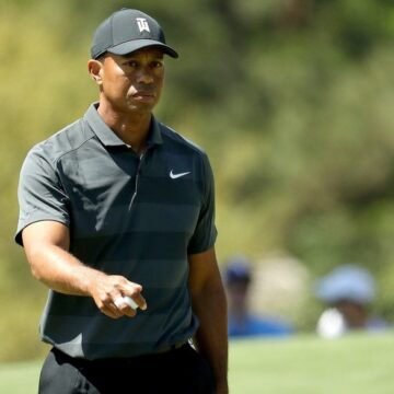 Tiger Woods décline un tournoi en Arabie Saoudite malgré un gros chèque
