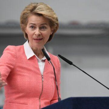 Commission Européenne : Ursula von der Leyen rencontre Abiy Ahmed cette semaine