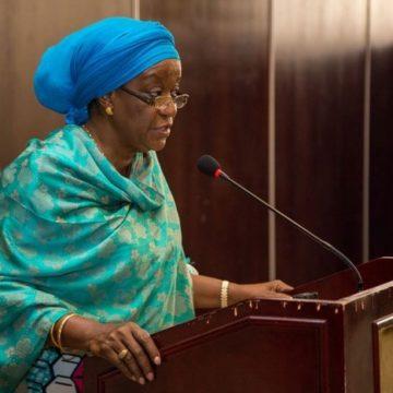 ONU : Zainab Hawa Bangura prend la tête du bureau de Nairobi