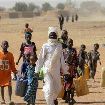 Les Nations Unies tirent la sonnette d'alarme face à la famine dont sont victimes des millions de personnes
