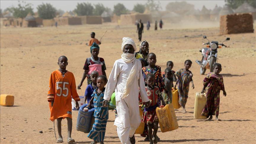 L'insécurité au Sahel renforce le besoin d'aide alimentaire