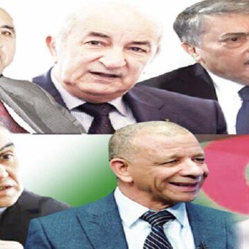 Algérie : situation tendue à quelques jours des élections