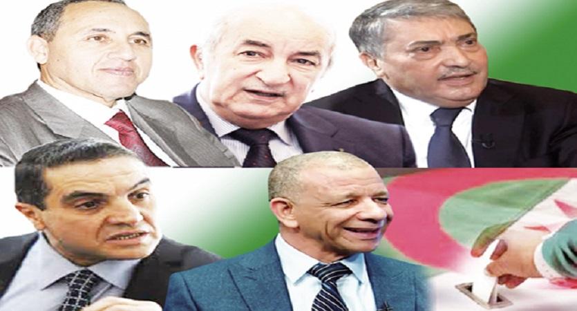 présidentielle en Algérie (dr)