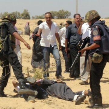 Deux prévenus condamnés à 15 ans de prison pour terrorisme par un tribunal égyptien