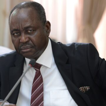 Centrafrique: L'ancien président François Bozizé de retour à Bangui après six ans d'exil