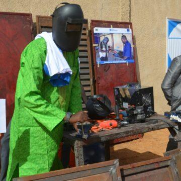 Niger : début d'une nouvelle vie pour une centaine de repentis de Boko Haram
