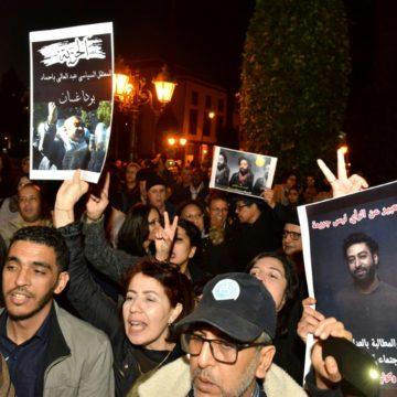 Maroc: liberté provisoire accordée au journaliste Omar Radi