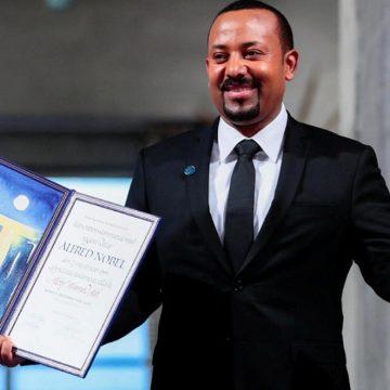 Abiy Ahmed, seul africain dans le top 50 des personnalités les plus influentes de la décennie écoulée