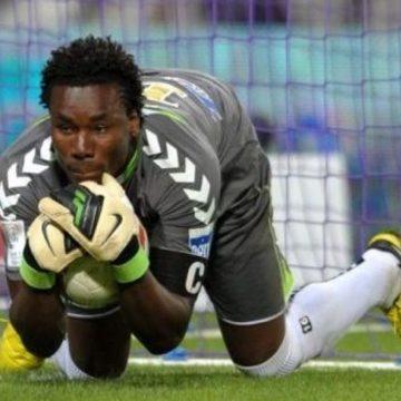 Togo/Football: Agassa Kossi dans le Onze type de la décennie du Stade de Reims