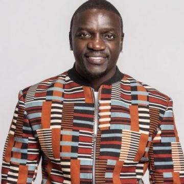 Le chanteur Akon va construire une «cité futuriste» dans une zone touristique du Sénégal