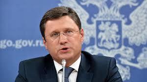 La reconduction d'Alexandre Novak, au poste de ministre de l'Énergie très saluée