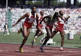 Le Centre Africain D'athlétisme de Dakar envisage de hisser plus haut ses athlètes