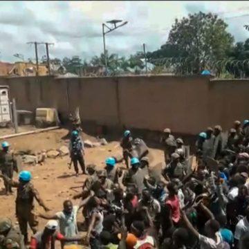 RDC : plus de 260 civils ont été tués dans la région de Beni en novembre et en décembre (ONU)