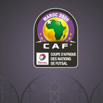 CAN Futsal 2020 : deux affiches de rêve pour accéder à la finale