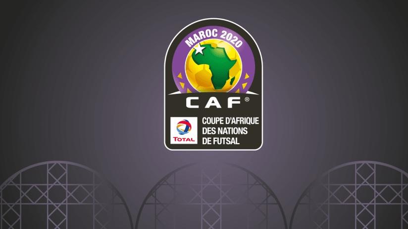 Polémique/ CAN Futsal : l'Île Maurice récupère la place de l'Afrique du Sud