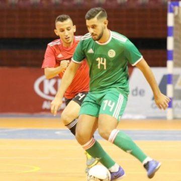 CAN Futsal : comme en 2016, Egypte et Maroc se retrouvent en finale et seront au Mondial