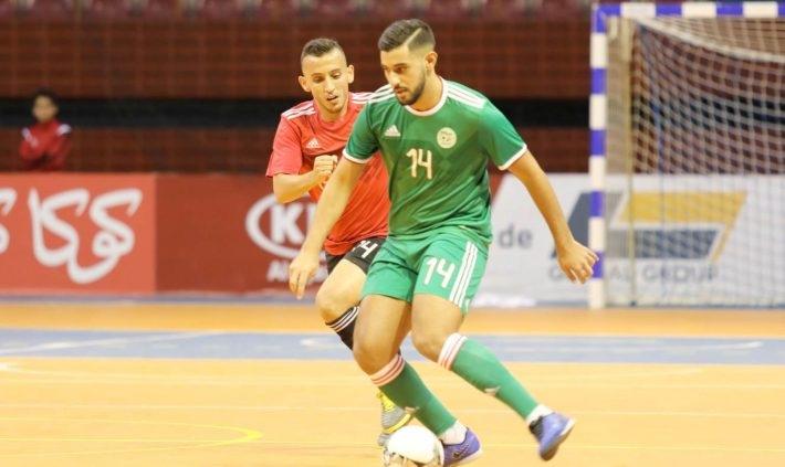 CAN 2020 de Futsal : début de la compétition mardi avec 3 places à prendre pour les mondiaux
