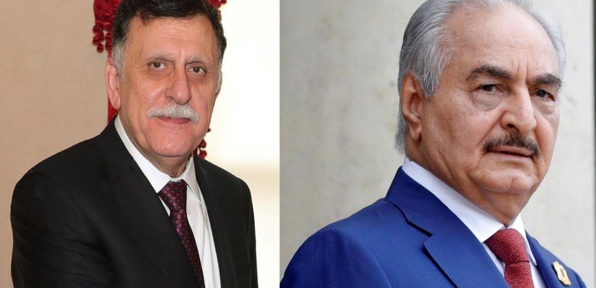 La conférence de Berlin redonne l'espoir d'une fin de crise en Libye