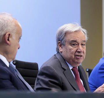 Libye:Un accord international pour relancer les efforts de paix