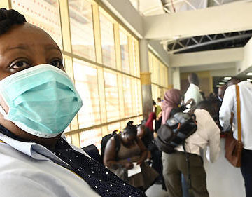 L'Afrique prend ses dispositions face à la propagation du Coronavirus