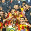 Ligue des Champions CAF : l'ES Tunis établit un nouveau record de 20 matchs sans défaite