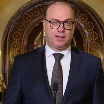 Tunisie : Elyes Fakhfakh nommé chef de gouvernement