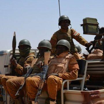Burkina Faso: le couvre-feu prorogé de trois mois dans l'est du pays