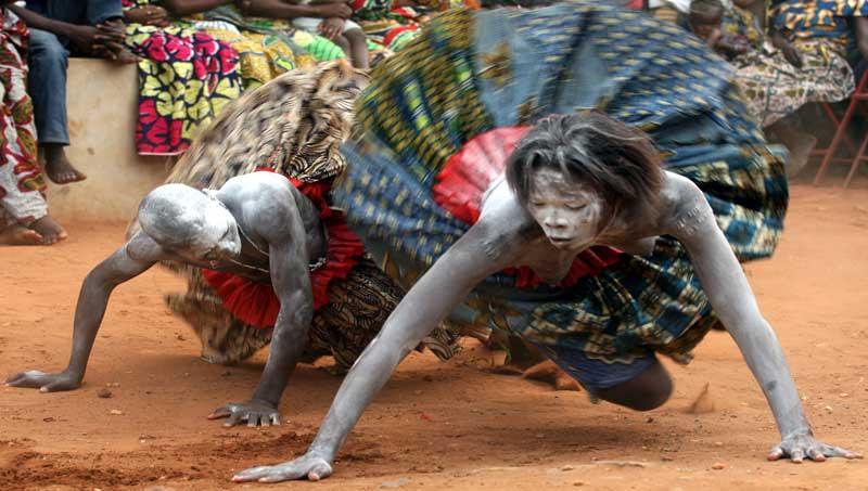 Le 4e Festival international de la civilisation du vodoun innove en 2020