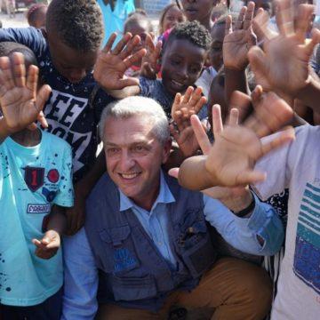 Terrorisme et personnes déplacées : le HCR appelle à un soutien international pour le Niger