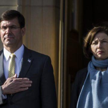 Paris appelle Washington à maintenir son soutien au Sahel