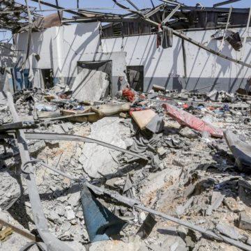 Frappes aériennes meurtrières en Libye de juillet 2019 : L'ONU appelle à une enquête indépendante