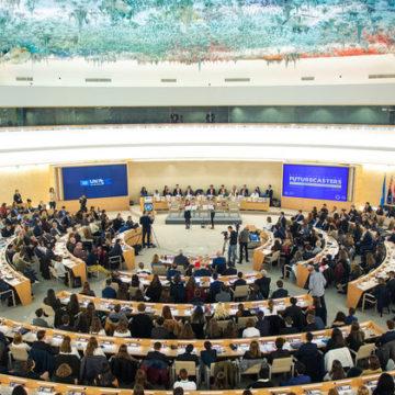 Le Sommet mondial de « jeunes visionnaires » à Genève planche sur le Développement durable et technologies