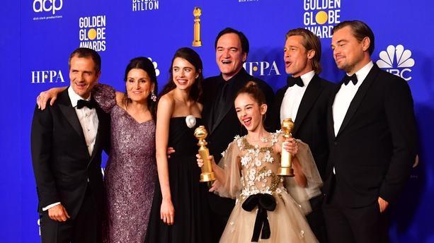 Golden Globes 2020 : retrouvez tous les gagnants de la 77ème édition