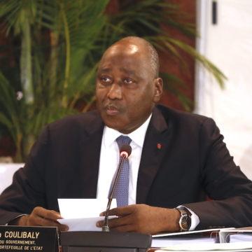 La croissance économique de la Côte d'Ivoire maintenue avec un PIB de 7,5% en 2019