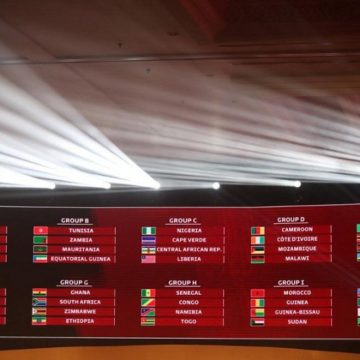 Eliminatoires Coupe du monde 2022 : Logés dans le groupe H, le Sénégal et le Togo se jaugent