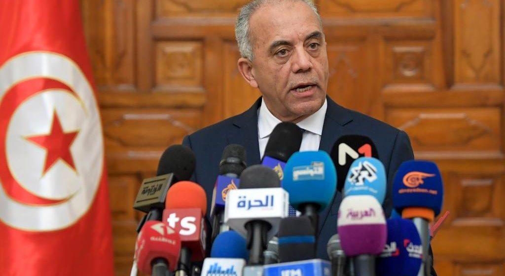 Tunisie: La composition gouvernementale d'Habib Jemli reste inchangée deux jours avant le vote de confiance