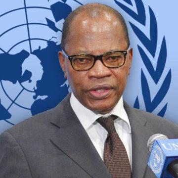 Guinée : l'ONU lance un appel aux acteurs à plus œuvrer  en vue des élections sans violence