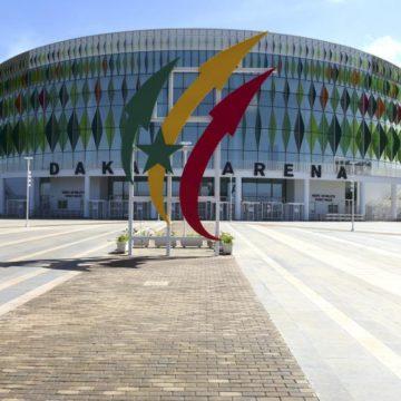 Les JOJ 2022 se dérouleront du 22 octobre au 9 novembre