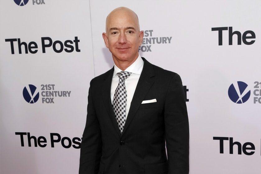 Piratage présumé du téléphone de Jeff Bezos : les Nations Unies exigent une enquête