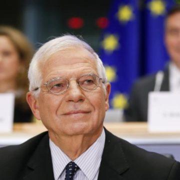 L'UE préoccupée par la crise libyenne  au plus haut degré