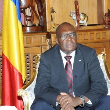 L'ex-chef de gouvernement tchadien Joseph Djimrangar Dadnadji est décédé