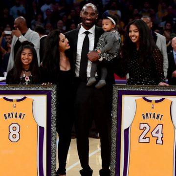 Après son tragique décès, Kobe Bryant intronisé directement au Hall of Fame