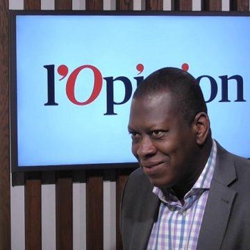 Etats Généraux de l'ECO : l'économiste Kako Nubukpo  annonce des assises  pour avril à Lomé