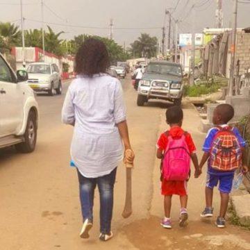 Présumés enlèvements d'enfants au Gabon : un appel à témoin lancé et début des interpellations