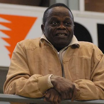 Le tout premier footballeur congolais à évoluer en Europe décède à 90 ans en Belgique