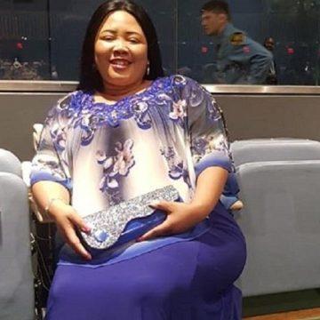 Lesotho : la Première Dame recherchée pour le meurtre de l'ex épouse du PM