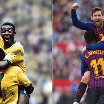Football: les nombreux records qui pourraient tomber en 2020