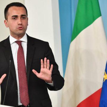 L'Italie fait de la paix en Libye «une question de sécurité nationale»